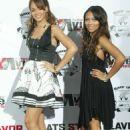 Teairra Mari - 2005 Vibe Awards