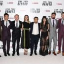 Idris Elba- July 12, 2016- 'Star Trek Beyond' UK Premiere - 454 x 297