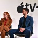 Lauren Ambrose – Variety x Apple TV plus Collaborations in Los Angeles - 454 x 316