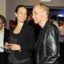Anna Czartoryska and Piotr Adamczyk