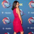 Bethany Mota – 2018 Teen Choice Awards in Inglewood - 454 x 681