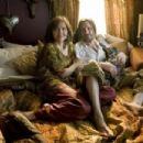 Maggie Gyllenhaal and Josh Hamilton