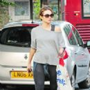 Kara Tointon – Out and about in North London - 454 x 700
