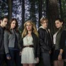 Photo Gallery - The Secret Circle