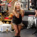 "Ke$ha Performs On NBC's ""Today"""