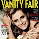 Isabella Ferrari Vanity Fair Italy August 2012