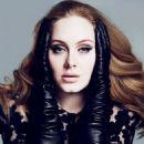 Adele Adkins Vogue US March 2012