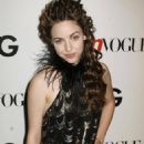 Brittany Curran - 7 Annual Teen Vogue Young Hollywood Party At MILK Studios On September 25, 2009 In Los Angeles, California - 454 x 712