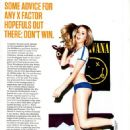 Diana Vickers - FHM Magazine Pictorial [United Kingdom] (December 2013) - 454 x 625