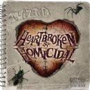 Twiztid - Heartbroken & Homicidal