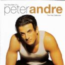 The Very Best Of Peter Andre - The Hits Collection