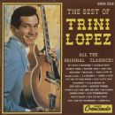 Trini López - The Best Of Trini Lopez