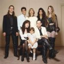 Starkey Family portrait, ca. 1991 - 454 x 456