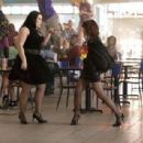 Brooke Elliott & Paula Abdul in Drop Dead Diva