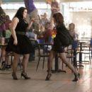 Brooke Elliott & Paula Abdul in Drop Dead Diva - 454 x 307