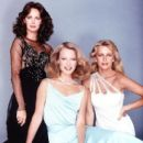Jaclyn Smith, Shelley Hack, Cheryl Ladd - 399 x 500