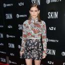 Kate Mara – 'Skin' Screening in Los Angeles