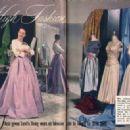 Loretta Young - TV Guide Magazine Pictorial [United States] (20 April 1957) - 454 x 328