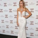 Kimberley Garner – Chain of Hope Annual Gala Ball 2018 in London - 454 x 629