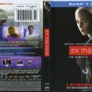 Ex Machina  -  Product - 454 x 254