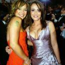 Carla Bonner and Kym Valentine - 436 x 594