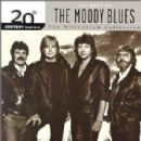 20th Century Masters: The Millennium Collection: The Best of The Moody Blues