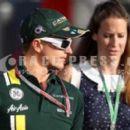 F1 - 2012 Spanish GP - 400 x 267