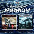 2 Originals Of Magnum: Breath Of Life - Brand New Morning