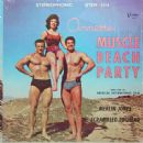 Annette Funicello - Muscle Beach Party