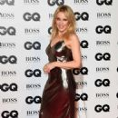 Kylie Minogue – 2018 GQ Men of the Year Awards in London - 454 x 699