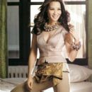 Lucy Liu - Self Magazine Pictorial [China] (3 March 2010)