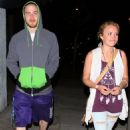 Emily Osment's Dinner Date with Mike Posner
