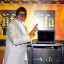 Amitabh Bacchan Inagurates IIFA Votings