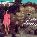 Alessandra Ambrosio Vogue Brazil March 2013 - 454 x 303