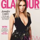 Jennifer Lopez – Glamour South Africa January-February 2020