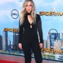 Skyler Shaye – 'Spider-Man: Homecoming' Premiere in Hollywood - 454 x 681