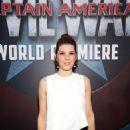 Captain America: Civil War (2016) - 454 x 682