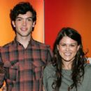 Lindsey Shaw and Ethan Peck - 300 x 300