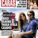 Paulo Vilhena and Thaila Ayala - 454 x 625
