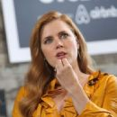 Amy Adams – 'Nocturnal Animals' Variety Studio at the TIFF 9/12/2016 - 454 x 651