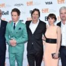 Premieres - 2014 Toronto International Film Festival