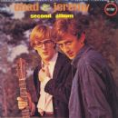 Chad & Jeremy - Second Album