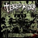 Terrorizer Album - Darker Days Ahead