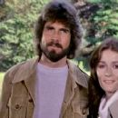 James Brolin and Margot Kidder in The Amityville Horror (1979) - 420 x 251