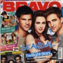 Kristen Stewart, Robert Pattinson, Taylor Lautner - Bravo Magazine Cover [Germany] (14 July 2010)
