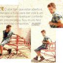 Alejandro Claveaux - Mensch Magazine Pictorial [Brazil] (1 January 2012) - 454 x 383