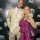 """T.I. And Tameka """"Tiny"""" Cottle Wed In Secret Ceremony"""
