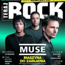 Muse - Teraz Rock Magazine Cover [Poland] (June 2015)