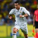 Las Palmas v. Real Madrid - 421 x 600