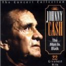The Man in Black: The Concert Collection - 22 Greatest Hits